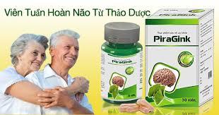 Piragink là thuốc gì